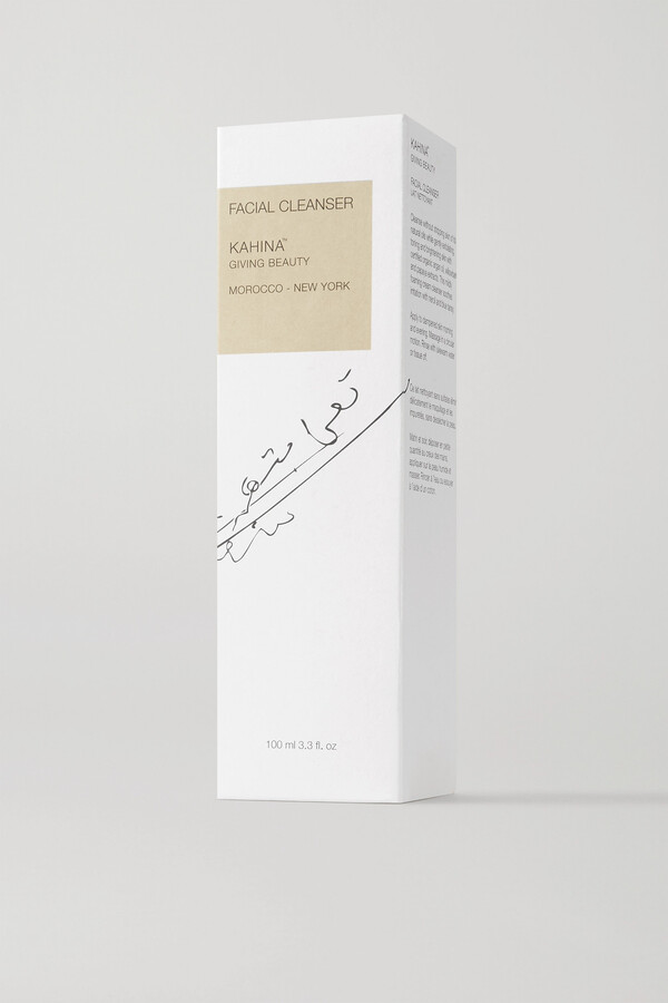 Thumbnail for your product : Kahina Giving Beauty + Net Sustain Facial Cleanser, 100ml - one size