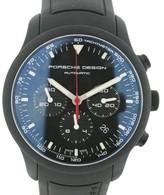 Porsche Design Dashboard 612.17/3 PVD Titanium 45mm Watch