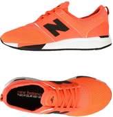 New Balance Low-tops & sneakers - Item 11208018