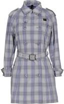 Blauer Overcoats - Item 41741430