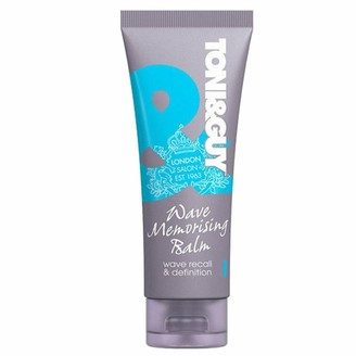 Toni & Guy Classic Wave Memorising Balm 100 Ml