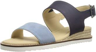 Jambu Jbu By JBU by Women's Myrtle Wedge Sandal