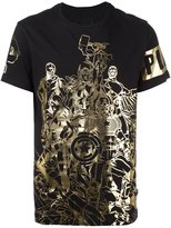 Philipp Plein 'Power Team' T-shirt