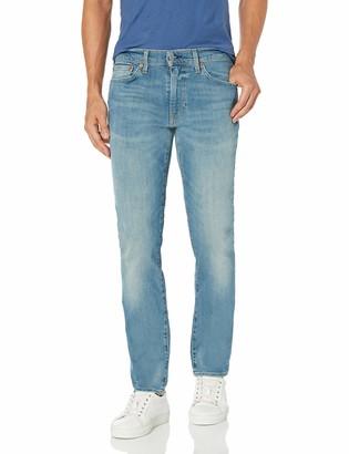 Levi's Men's Premium 511 Slim Fit Jeans
