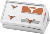 Cufflinks Inc. Men's University of Texas Longhorns 3-Piece Gift Set