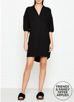 Whistles Lola Shirt Dress