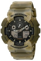 G-Shock GA-100MM-5ACR Sport Watches
