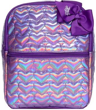 Jo-Jo JoJo Mini Backpack with 3D Bow