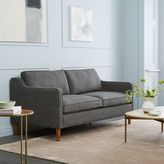 "west elm Hamilton Sofa (74"")"