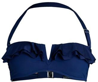 Shan Niiagata Bandeau Bikini Top