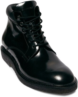 AllSaints Mak Mid Boot