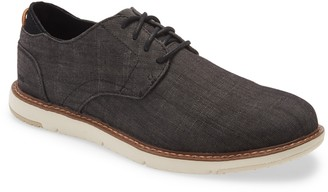 Toms Navi Oxford Canvas Sneaker