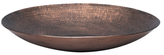 Torre & Tagus Talis Hammered Round Platter