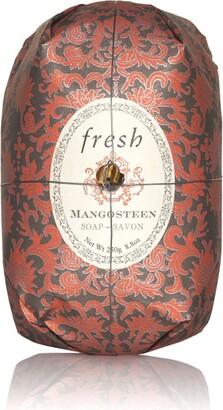 Fresh Mangosteen Oval Soap