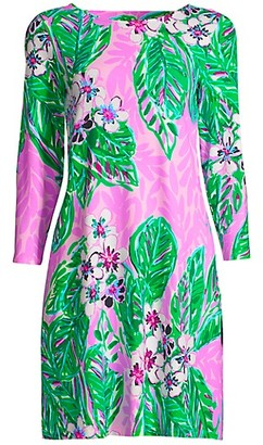 Lilly Pulitzer Ophelia Shift Dress
