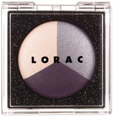 LORAC Starry-Eyed Baked Eye Shadow Trio - Starlet