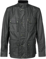 Belstaff military jacket