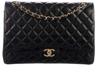 a01a9566fc96 Chanel Shoulder Bags - ShopStyle