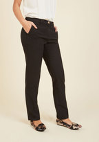 Renewable Synergy Ponte Pants in XS