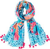 Lilly Pulitzer Seaspray Wrap