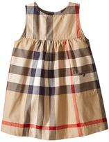 Burberry Kids - Della Dress   Girl's Dress