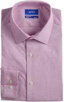 Men\'s Slim-Fit HEIQ Premium Flex No-Iron Dress Shirt