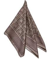 Louis Vuitton Pre-owned: Printed Silk Scarf.