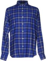 Finamore 1925 Shirts - Item 38678843