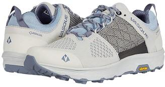 Vasque Breeze LT Low GTX (Lunar Rock/Celestial Blue) Women's Boots