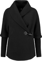 Line Harlow wool-blend coat