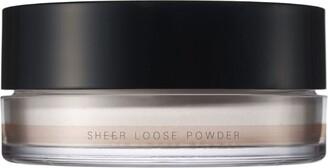 SUQQU Sheer Loose Powder