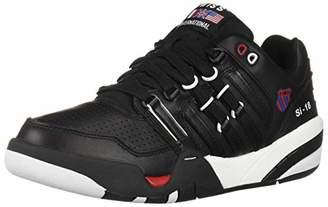 K-Swiss Men's Si-18 International Heritage Sneaker 8 M US