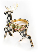 Mackenzie Childs MacKenzie-Childs Prancer Napkin Ring