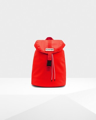 Hunter Original Lightweight Rubberized Backpack