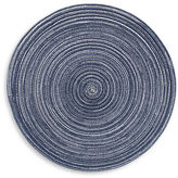 Distinctly Home Round Woven Placemat