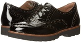 Earth Santana Earthies Women's Lace Up Wing Tip Shoes