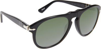 Persol Men's Core Sunglasses-Colorless