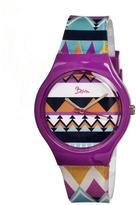 Boum Miam Collection BM1601 Women's Watch