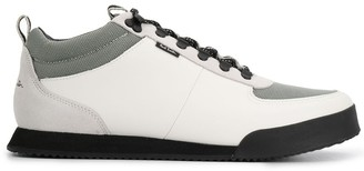 Paul Smith Colour-Block Sneakers