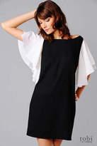 Foley + Corinna Circle Sleeveless Dress