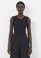 Maison Margiela black bodysuit