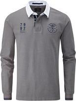 Henri Lloyd Barset Regular Rugby Shirt