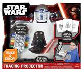 Star Wars Tracing Projector - Multi-Colored