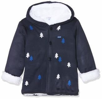 Absorba Baby Boys' 7p44021-ra Veste Tricot Cardigan