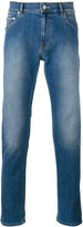Kenzo straight leg jeans - men - Cotton/Spandex/Elastane - 30