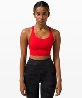 Lululemon Energy Bra Long Line*Medium Support, B/C Cup