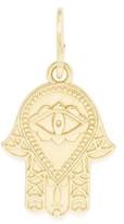 Alex and Ani Hand of Fatima Necklace Charm