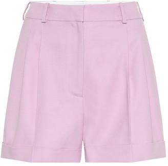 Racil City virgin wool shorts