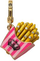 Juicy Couture French Fries Charm