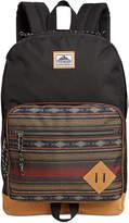 Steve Madden Men's Badland Dome Classic Backpack